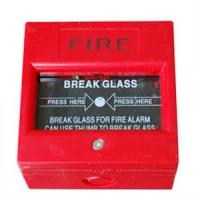Fire Alarms System Emergency Break Glass