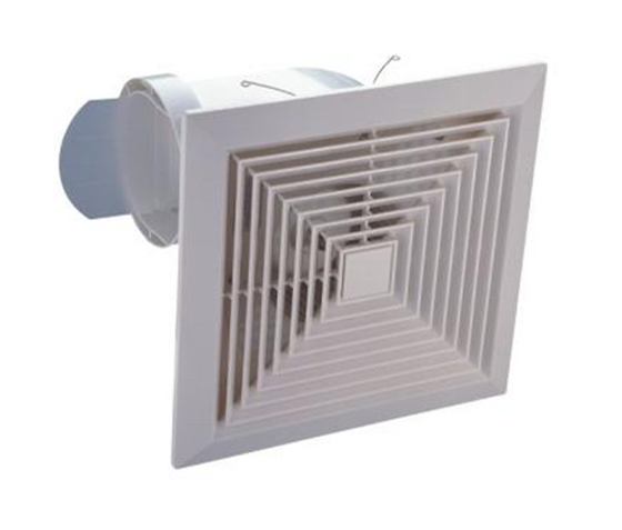 Exhaust fan Tubular BPT1