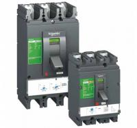 Schneider EasyPact CVS 100A 3P 25KA Moulded Case Circuit Breakers